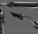 Sir Galahad's Blade