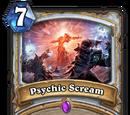 Psychic Scream