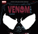 Amazing Spider-Man: Venom Inc. Alpha Vol 1 1