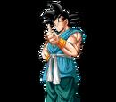 Día Nacional de Son Goku