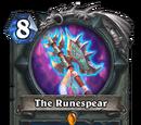 The Runespear