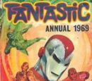Fantastic Annual Vol 1 2