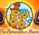 The Berenstain Bears On Their Own And You On Your Own (episode)