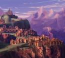 Królestwo Królowej Genevieve