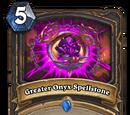 Greater Onyx Spellstone