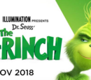 How the Grinch Stole Christmas! (2018 film)