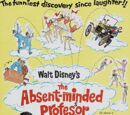 Absent Minded Professor, The (1961)