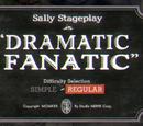 Dramatic Fanatic