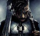 Erik Killmonger