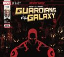 Guardians of the Galaxy Vol 1 148