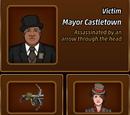 Arrow of Injustice