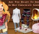 Hot Chocolate Extravaganza