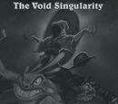 The Void Singularity