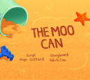 The Moo Can