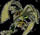 Мумия (Ben 10)