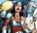 Diana of Themyscira (Smallville)