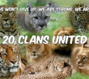 The 20 Clan System