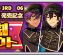 UNDEAD Revival Scouting