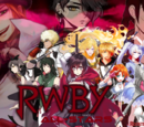 RWBY All-Stars