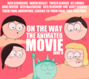 On The Way: The Animated Movie