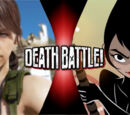 Quiet vs. Ashi