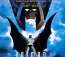 Batman: Mask of the Phantasm - Complete Original Motion Picture Score