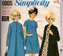 Simplicity 8005 B