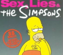 Sex, Lies & the Simpsons