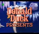 Kaczor Donald przedstawia