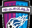 Toofan Harirod FC