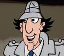 Inspector Gadget (Minecraft with Inspector Gadget)