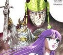 Saint Seiya: La batalla de los dioses