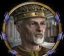 Władcy Wielkich Moraw