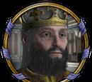 Wielisław II Śmiały