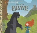 Brave books