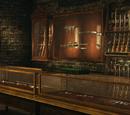 Оружейный магазин МакГармонда
