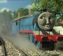 Gordon y el Mecánico