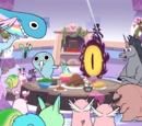 Holiday Spellcial