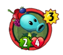 Berry Peashooter (PvZH)