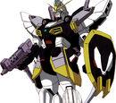 XXXG-01SR2 Gundam Sandrock Custom