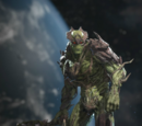 Swamp Thing (Knight of Justice)