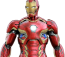 Armadura de Iron Man: Mark XLV