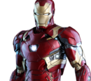 Armadura de Iron Man: Mark XLVI