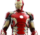 Armadura de Iron Man: Mark XLIII