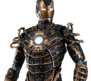 Armadura de Iron Man: Mark XLI