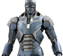 Armadura de Iron Man: Mark XL