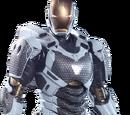 Armadura de Iron Man: Mark XXXIX