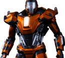 Armadura de Iron Man: Mark XXXVI