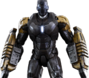 Armadura de Iron Man: Mark XXV