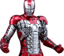 Armadura de Iron Man: Mark V